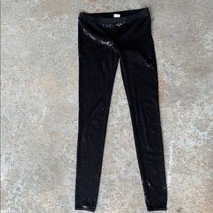 BB Dakota Pants - BB Dakota Sequin Legging
